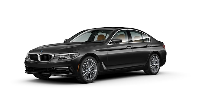 2020 BMW 5 Series 530i xDrive Sedan For Sale in Wilmington, DE