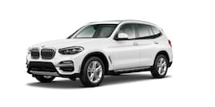 New 2020 BMW X3 sDrive30i SUV for sale in Monrovia