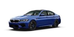New BMW for sale in 2021 BMW M5 Sedan Fort Lauderdale, FL