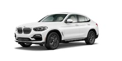 New BMW for sale in 2020 BMW X4 xDrive30i Sports Activity Coupe Fort Lauderdale, FL