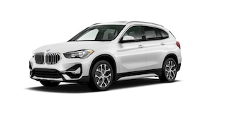 New 2020 BMW X1 sDrive28i SAV Seaside, CA