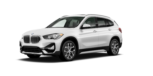 New 2020 BMW X1 xDrive28i SAV Knoxville