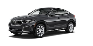 New 2020 BMW X6 sDrive40i Sports Activity Coupe for sale near los angeles