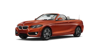 New 2020 BMW 2 Series 230i xDrive Convertible Dealer in Milford DE - inventory