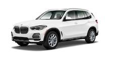 2020 BMW X5 SAV sDrive40i
