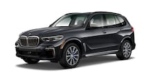 New 2020 BMW X5 M50i SAV for sale in St Louis, MO