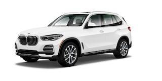 New 2019 BMW X5 xDrive40i SAV Urbandale, IA