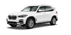 New 2020 BMW X5 xDrive40i SAV for Sale in Schaumburg, IL at Patrick BMW