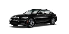 New 2021 BMW 330i xDrive Sedan Burlington, Vermont