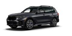 New 2020 BMW X7 xDrive40i SAV for sale in Santa Clara
