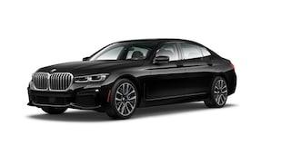 New 2021 BMW 750i xDrive Sedan for sale in Norwalk, CA at McKenna BMW