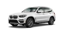 2020 BMW X3 xDrive30i SUV X252090
