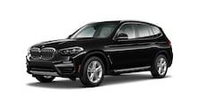 New 2020 BMW X3 xDrive30i SUV Burlington, Vermont