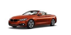 New 2020 BMW 4 Series 430i Convertible Convertible in Jacksonville, FL