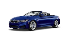 2020 BMW M4 Convertible Harriman, NY