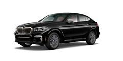 2019 BMW X4 M40i Sports Activity Coupe Harriman, NY