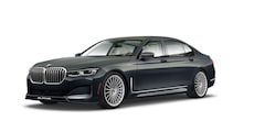 2021 BMW 7 Series ALPINA B7 xDrive Sedan