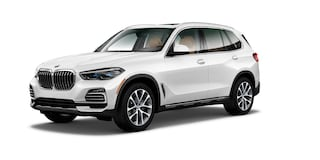 2019 BMW X5 Series xDrive40i xDrive40i Sports Activity Vehicle