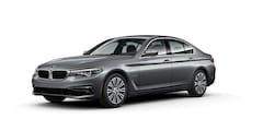 2020 BMW 530e xDrive iPerformance Sedan