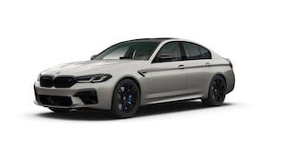 New 2021 BMW M5 Base Sedan for sale in Colorado Springs