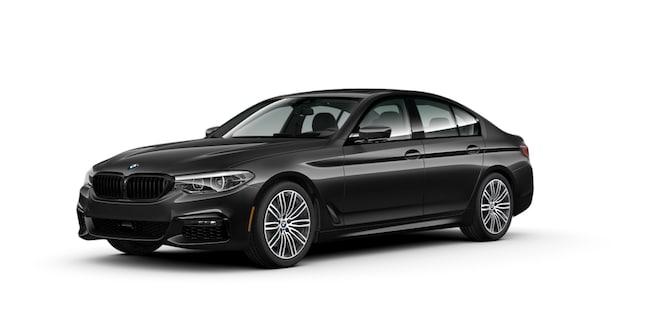 New 2019 BMW 530i xDrive Sedan Owings Mills, MD