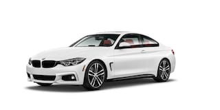 New 2020 BMW 440i Coupe for sale in Torrance, CA at South Bay BMW