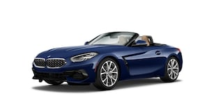 New 2019 BMW Z4 sDrive30i Convertible in Boston, MA