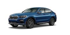 New 2020 BMW X4 xDrive30i SUV N50444 Charlotte