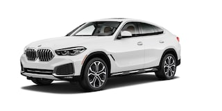 New 2020 BMW X6 sDrive40i Sports Activity Coupe in Long Beach