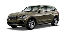 2020 BMW X5 Sdrive40i Sports Activity Vehicle Sport Utility