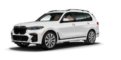 New 2021 BMW X7 M50i SUV 29955 in Doylestown, PA