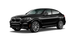 New 2020 BMW X4 xDrive30i Sports Activity Coupe for sale near los angeles