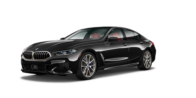 New 2020 BMW M850i xDrive Gran Coupe Chico