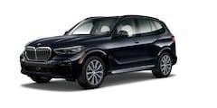New 2021 BMW X5 xDrive40i SAV for sale in Santa Clara