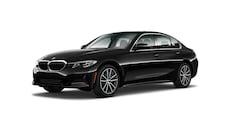 New 2019 BMW 3 Series 330i xDrive xDrive Sedan WBA5R7C59KFH04743 for Sale in Lancaster, PA