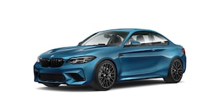 New 2021 BMW M2 Competition Coupe for sale in Torrance, CA at South Bay BMW