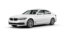 New 2019 BMW 5 Series 540i Sedan Sedan for Sale in Jacksonville, FL