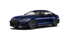 2021 BMW M440i Coupe xDrive