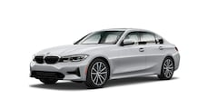 New 2020 BMW 330i Sedan WBA5R1C05LFH43512 Myrtle Beach South Carolina