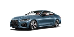 New 2021 BMW 430i xDrive Coupe for sale near Easton, PA