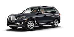 New 2020 BMW X7 xDrive40i Sports Activity Vehicle SAV for Sale in Jacksonville