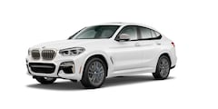 New 2020 BMW X4 M40i Sports Activity Coupe in Cincinnati