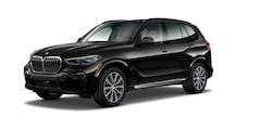 New 2021 BMW X5 xDrive40i SAV for sale in Latham, NY at Keeler BMW