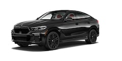 New 2021 BMW X6 sDrive40i SUV for sale in Monrovia