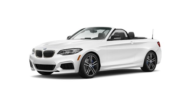 New 2020 Bmw M240i Xdrive For Sale In Lincoln Ne I05812 Lincoln
