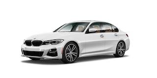 New 2019 BMW 3 Series 330i Xdrive Sedan Devon, PA