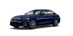 new 2020 BMW 330i xDrive Sedan for sale near los angeles