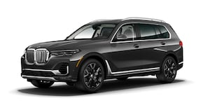 New 2019 BMW X7 xDrive40i SUV Anchorage, AK