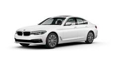 New 2020 BMW 5 Series 530i xDrive Sedan N20736 Charlotte
