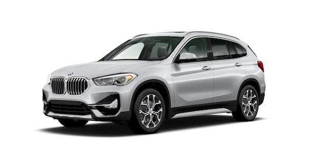 New 2020 BMW X1 xDrive28i SAV for sale near Easton, PA
